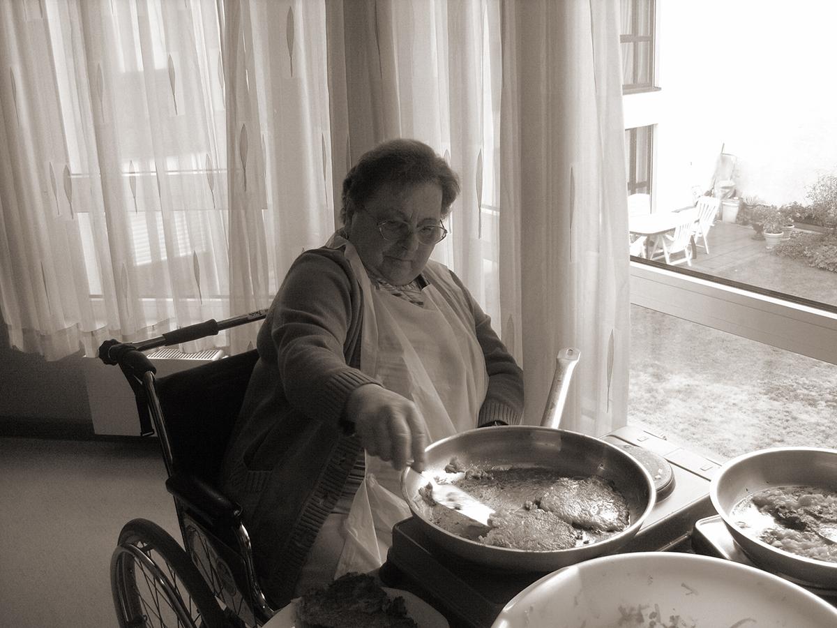 Ferdinand Dienst Haus -Seniorenheim Herne