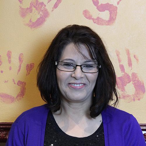 <center>Frau Zineb Lauzaoui</center>
